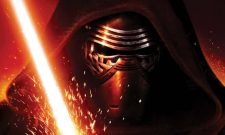 Lucasfilm Has An Official Explanation For Why Kylo Ren Wears A Helmet