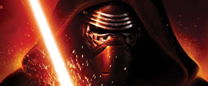 Kylo Ren Will Have His Own TIE Fighter In Star Wars: The Last Jedi