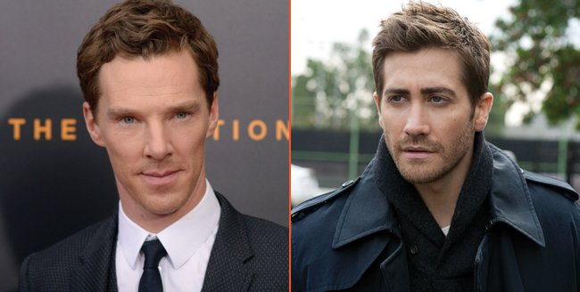 Benedict Cumberbatch and Jake Gyllenhaal heading to Rio with Luca Guadagnino