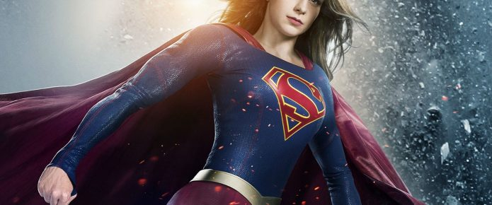 Supergirl Gets New Co-Showrunners With Third Season