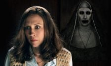 New Conjuring: The Devil Made Me Do It Photos Tease Tomorrow's Trailer