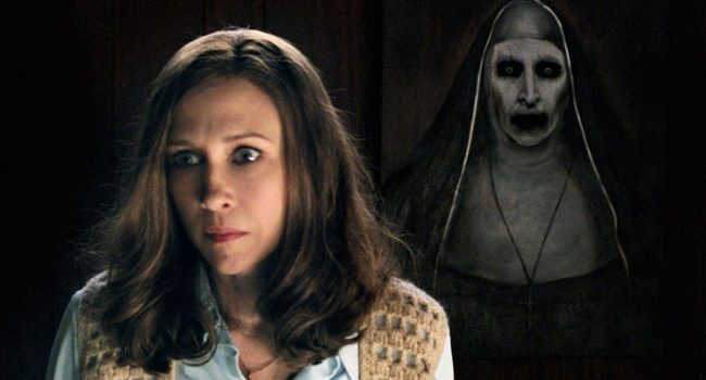 The Conjuring 4 Reportedly In Early Development