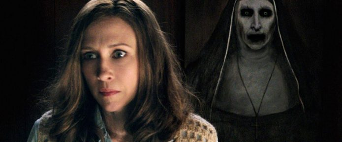 The Conjuring 3 Writer Says It Isn't Just Another Haunted House Movie