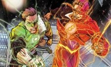 The Flash #23 Review