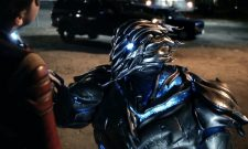 The Flash Producer Sheds Some Light On That Big Savitar Reveal