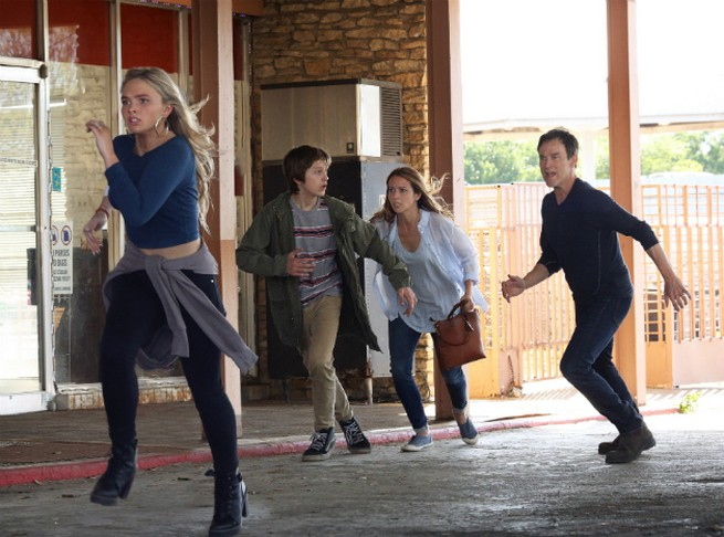 New Promo Arrives For The Gifted
