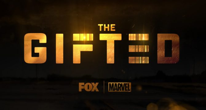 X-Men Family Drama The Gifted Lands Series Order At Fox, Watch The Electrifying First Teaser