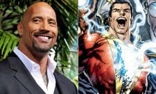 Geoff Johns Confirms Dwayne Johnson Won't Appear In Shazam Movie