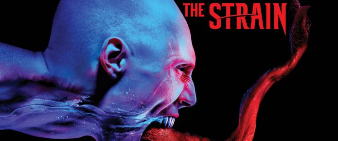 After This Trailer For Season 4 We're Really Feeling The Strain