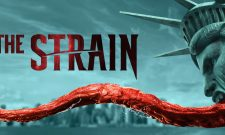 It's Time To Save Humankind In New Promo For The Strain