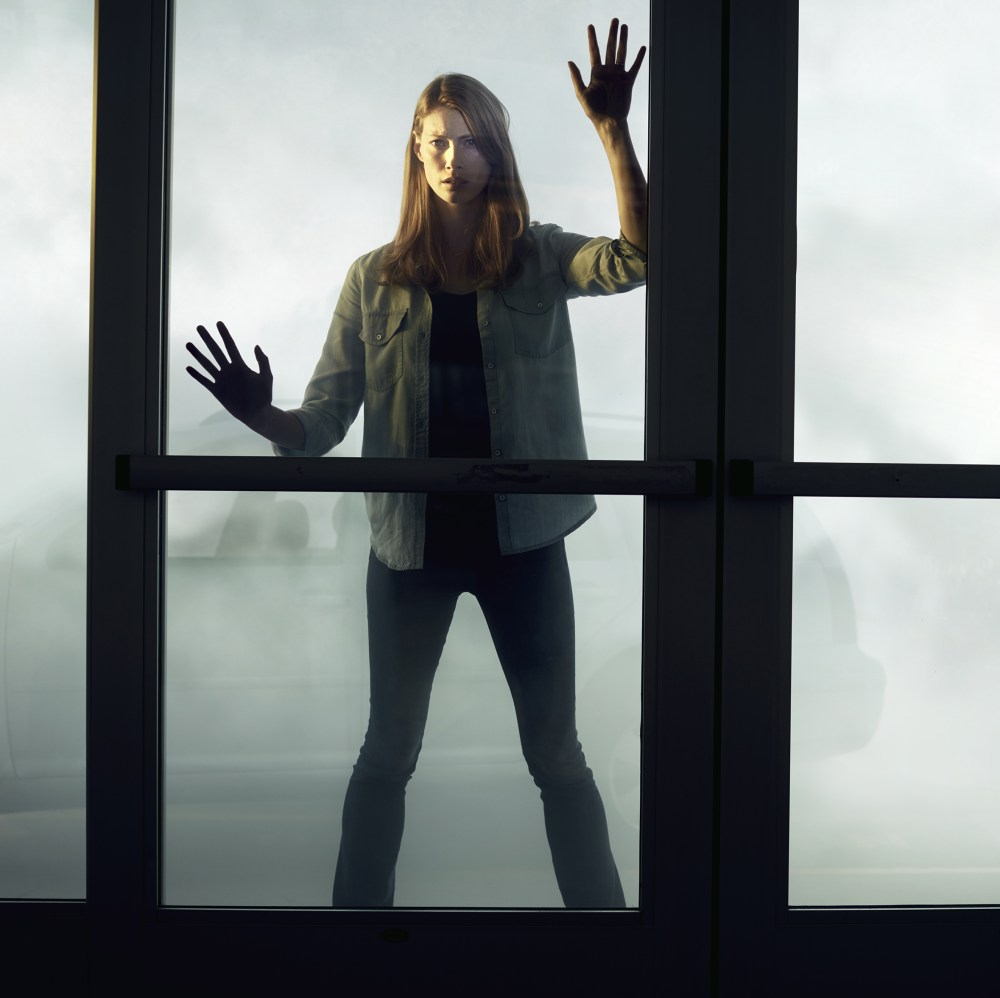 The Quaint Town Of Bridgeville Is Brought To A Standstill In Eerie New Promo For The Mist