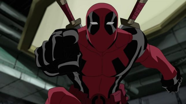 """The Tone Of FX's Deadpool Animated Series Will Be """"Distinctly Different"""" From The Movies"""