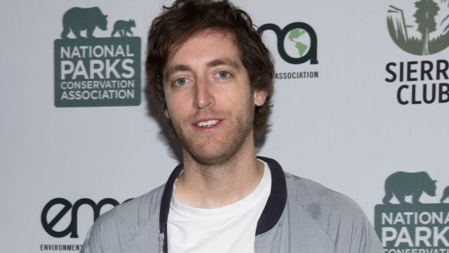 Godzilla: King Of The Monsters Adds Thomas Middleditch To Its Ranks