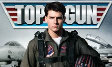 Tom Cruises Prepares To Take Flight In New Top Gun: Maverick Set Pics