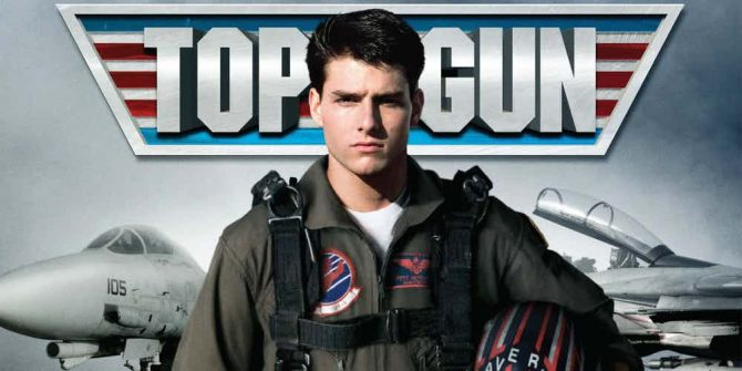 Tom Cruise Announces The Title Of Top Gun 2, And It's All About Maverick