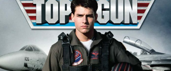 Tom Cruise Confirms Top Gun 2, Filming Will Begin Within The Next Year