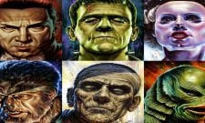 Universal Officially Announces Dark Universe, Will Include The Mummy, Frankenstein And More