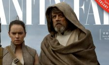 We Know What Luke's Searching For In Star Wars: The Last Jedi