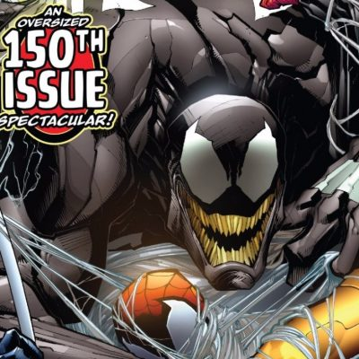 Venom #150 Review