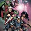 Have An Early Look At WildStorm: A Celebration Of 25 Years