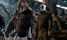 """War For The Planet Of The Apes Dubbed """"Final Chapter"""" By Andy Serkis, But There's Still A Future For The Apes Franchise"""