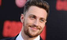 Exclusive Interview: Aaron Taylor-Johnson Talks The Wall