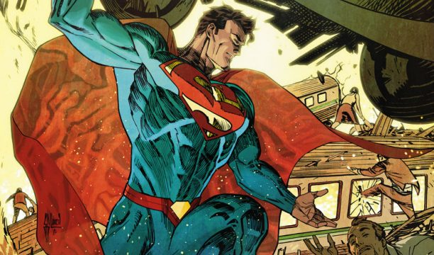 Lex Luthor To Confront Mr. Oz This August In Action Comics #986