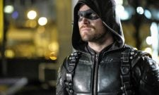 "Expect Arrow's Richard Dragon To Be ""Very Grounded"""