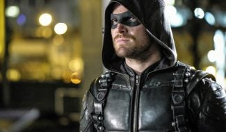 Stephen Amell Reveals The Central Theme Of Arrow Season 6