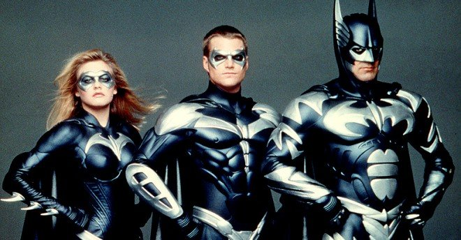 "Batman & Robin's Alicia Silverstone Is ""Open"" To Cameo In Batgirl Movie"