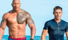It Turns Out That Baywatch Is Terrible, So It's Obviously Getting A Sequel