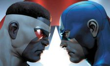 Captain America Goes Back To Being One Singular Title This August
