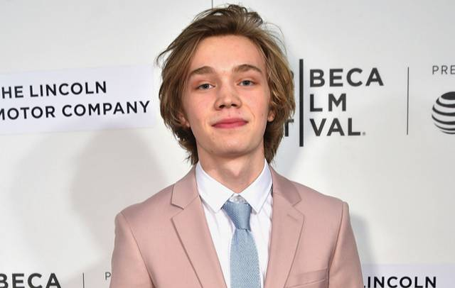 Kidnap Drama All The Money In The World Recruits Charlie Plummer For Major Role