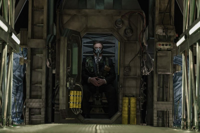 John Goodman Deals With An Alien Invasion In First Captive State Photo