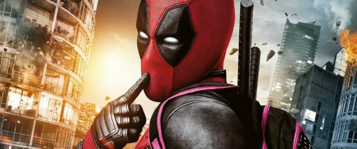 Deadpool Blooper Reel Shows Off Hilarious Outtakes