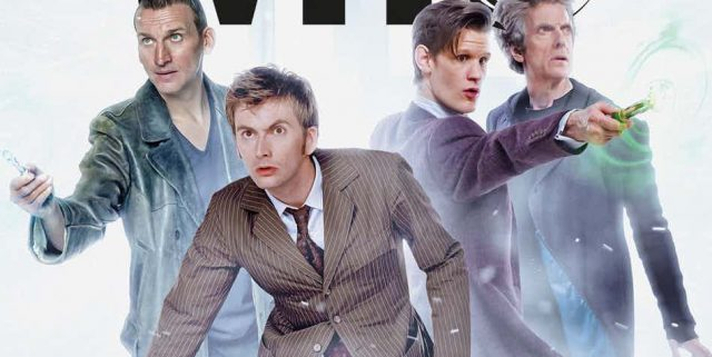Doctor Who,