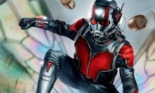 New Set Photos From Ant-Man And The Wasp Crawl Online