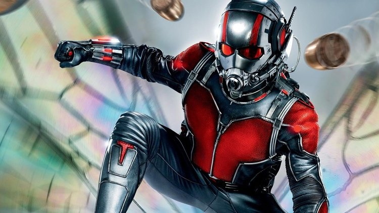 "Ant-Man And The Wasp Will Be ""Mind-Blowing"""