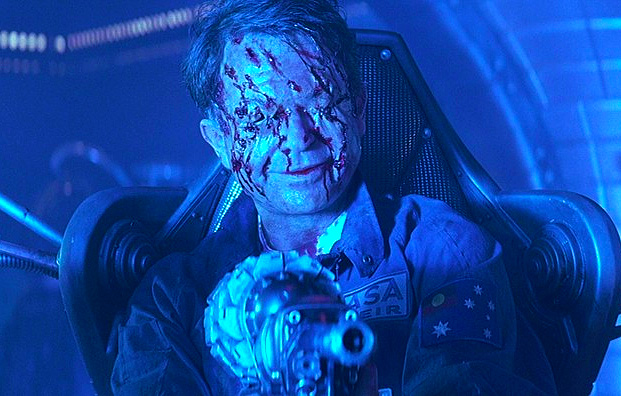 You'll Never See The Director's Cut Of Event Horizon, And Here's Why