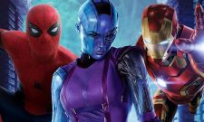 Tom Holland Teases Spider-Man's Role In Avengers: Infinity War