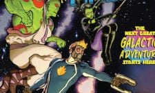All-New Guardians Of The Galaxy #1 Review