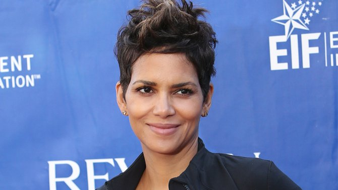 Is Halle Berry Climbing On Board The Blob Remake?
