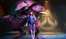 Overwatch's D.Va Is The Latest Hero To Join Heroes Of The Storm