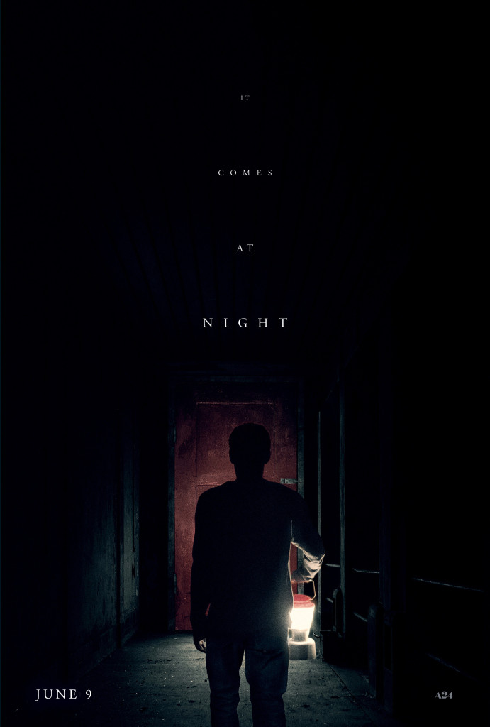 It Comes At Night Trailer Conjures Up A Horrific White-Knuckle Ride