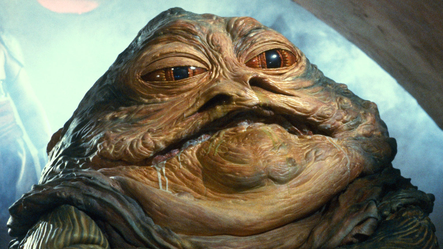 Lucasfilm Reportedly Considering Jabba The Hutt Spinoff