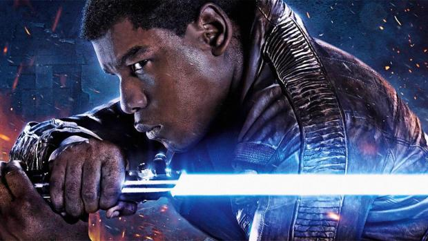 Star Wars: The Last Jedi: Rian Johnson On Why He Loves Working With John Boyega