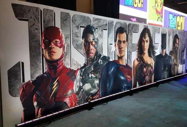 Second Batch Of Justice League Costume Photos Shifts The Spotlight Over To Aquaman And The Princess Of Themyscira