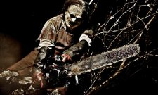 Eerie Leatherface Poster Teases The Birth Of The Texas Chainsaw Massacre
