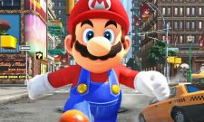 The Big N Slates Super Mario Odyssey For October, Latest Trailer Hits Up New Donk City