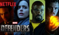 10 Awesome Moments From The Defenders Trailer
